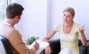 диагноз фобии делает психотерапевт