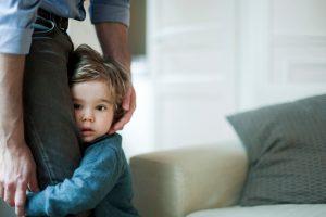 страх разъединения у детей
