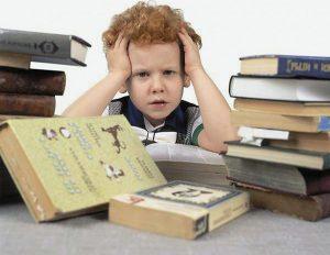 школьный опыт способствует развитию фобий