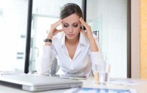 невроз проявляется в тревоге, депрессии