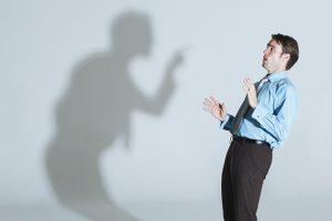 фобия - иррациональный страх