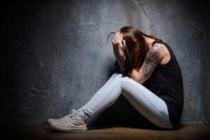 подростки подвержены психическим расстройствам