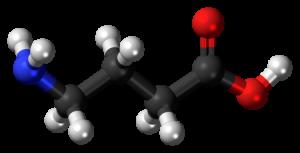 формула гамма-аминовой кислоты