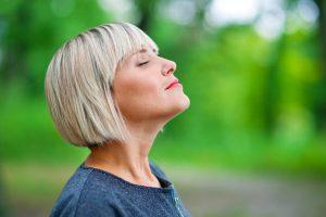 метод глубокого дыхания