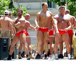 Парад геев