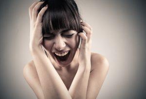паника из-за страха боли