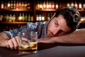 употребление алкоголя способствует расстройствам психики