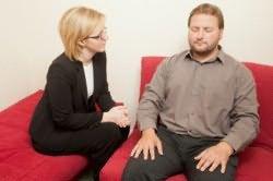 сеанс когнитивной терапии
