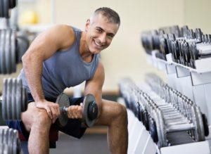 физические упражнения снижают тревожность