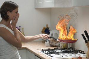 кулинарные неудачи могут развить фобию