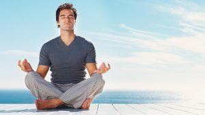 медитация помогает в лечении панических атак