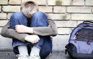 подросток отказывается идти в школу