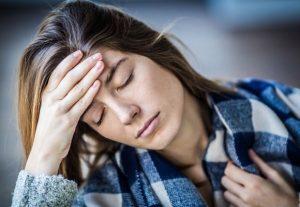 боязнь смерти вызывает негативные эмоции