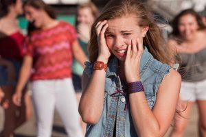 социофобия у подростков