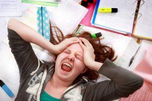 психические расстройства формируются в детском возрасте