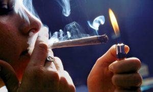 курение усугубляет психическое расстройство