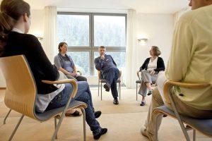 группа терапевтической поддержки