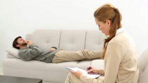 когнитивная терапия