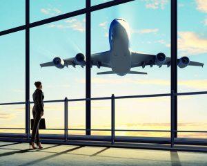 страх перед полетом помогает преодолеть адекватное восприятие ситуации