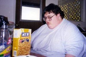 Боязнь толстых