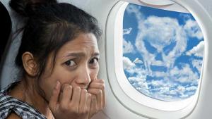 иррациональный страх в самолете