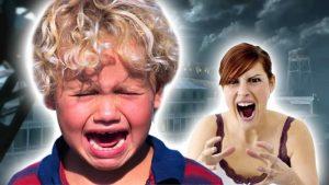 тревожность родителей вызывает страх у детей