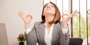внимательность - основа медитации