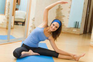 физические упражнения способствуют выбросу окситоцина