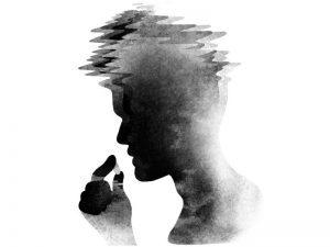 биомолекулярный механизм в наркомании