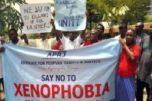 Ксенофобия в Египте